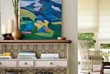 Home Ideas / by Donna Hearn
