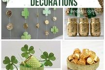 Holidays, Parties and Special Occasions! / The best do it yourself Holiday and Special Event Ideas - Party decor and themes, Gift ideas, holiday craft project tutorials, DIYs, pretty and delicious party Recipes, Paper Crafts, Printables and more! All the best of our favorites for Holidays and Celebrations!