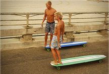 Surf Styling
