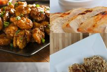 Chicken Recipes / Delicious chicken recipes are great for weeknight dinners or dinner parties. Dinner inspiration with this collection of chicken recipes.