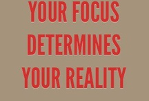 OLW 2014: Balance vs Focus / Trying to chose One Little Word for 2014.