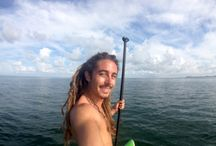Stand Up Paddle Board Tours Naples Florida / Stand Up Paddle Board Tours with Naples Kayak Company, Naples Florida