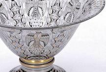 Alfred Walter - Bohemia glass / Glass art