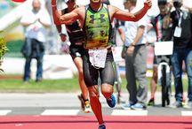 Monday Morning Motivator / Triathlon