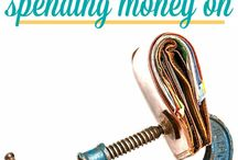 Find Money / How to save on anything so you can have everything