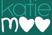 KatieMoo / This is our kids clothing, toys and accessories side. Visit www.katiemoo.co.uk to see more.
