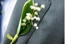 fleur costume Laurent