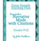 Education - Kid - Story Starters / Creative Writing / by Capturing Keaton