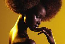 el sentir de una mujer afro en colombia / mezcla de sentimientos y emociones