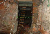 Oriental Bath / Помещение для проекта...