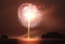Fireworks / Fireworks 花火