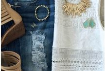 Stitch fix outfits