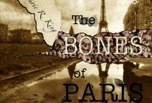Laurie R. King's The Bones of Paris / A contest to capture the feel of Laurie R. Kings upcoming book: The Bones of Paris.