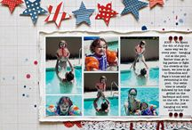 layout inspiration / by Karen Conner
