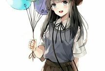Manga/Anime Girls