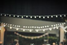 Wedding and party lighting | KRE