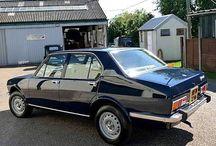 Auto '80-'90 / Auto della mia infanzia