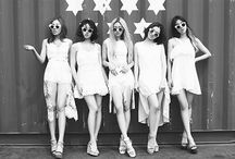 """Ladies' Code / Ladies' Code (Korean: 레이디스 코드) is a South Korean girl group formed by Polaris Entertainment in 2013. The group originally consisted of leader Ashley and members RiSe, EunB, Sojung and Zuny. They made their debut with the mini-album Code#01 and the lead track """"Bad Girl"""", which was released on March 7, 2013. On September 3, 2014, the group was involved in a car accident which resulted in the deaths of EunB and RiSe."""