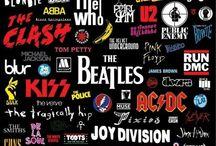 alternative band logo