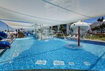 Vakantie Turkije / Titanic de luxe Belek