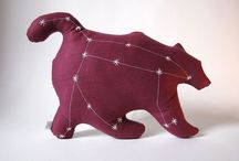 Bears/Ursa/Stars