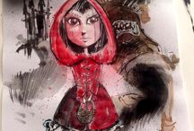 my artwork / sketches,drawings etc