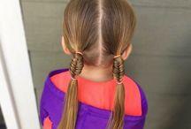 Harper's Hair