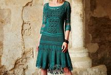 Crochet / Uncinetto