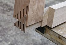 interior wood joints