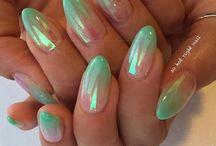 Fashion nails n nail arts