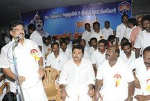 New Party Office inaugration in Chennai