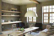 Salontafel / Op zoek naar de perfecte langwerpige salontafel