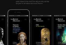 museum on mobile