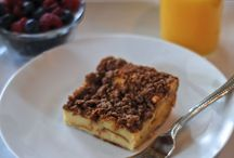 breakfast / by Lindsay Thetford