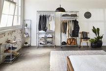 Wardrobe & Storage