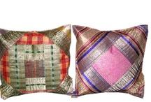 Silk Cushion Covers / by Mogul Interior