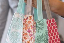 Gift Sewing & Crafts / Hand made gift ideas