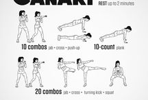 Strong And Exercises