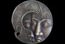 Sculpture - Medals