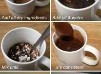 Mug Recipes
