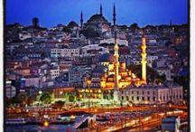 Turquia / Turismo y ocio