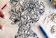 Printmaking ideas
