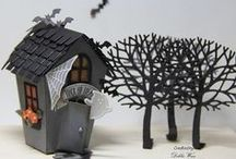 Stampin up Home Sweet Home