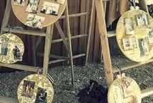 stall decor ideas