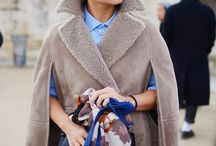 Dope Outerwear / Cool coats, jackets and capes / by Mimi G. Style