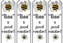 Printable Bookmarks / You can use these great printable bookmarks templates for your daily use.