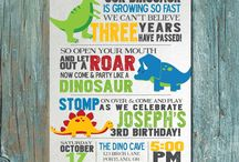 Ideas for Damians 5th Birthday