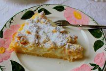 Yemek içmek :) / Alman pastası