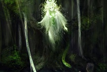 Candorbis: Goddess Mother Nature