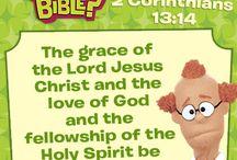 BELIEVE / Church Study